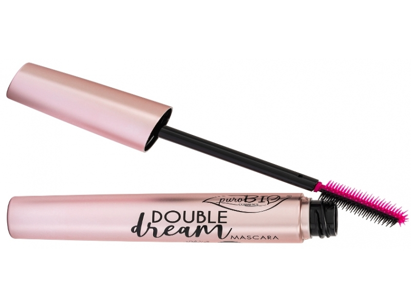 PuroBIO Mascara Double dream 10ml
