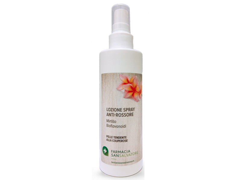 FSS Lozione spray anti-rossore 200ml