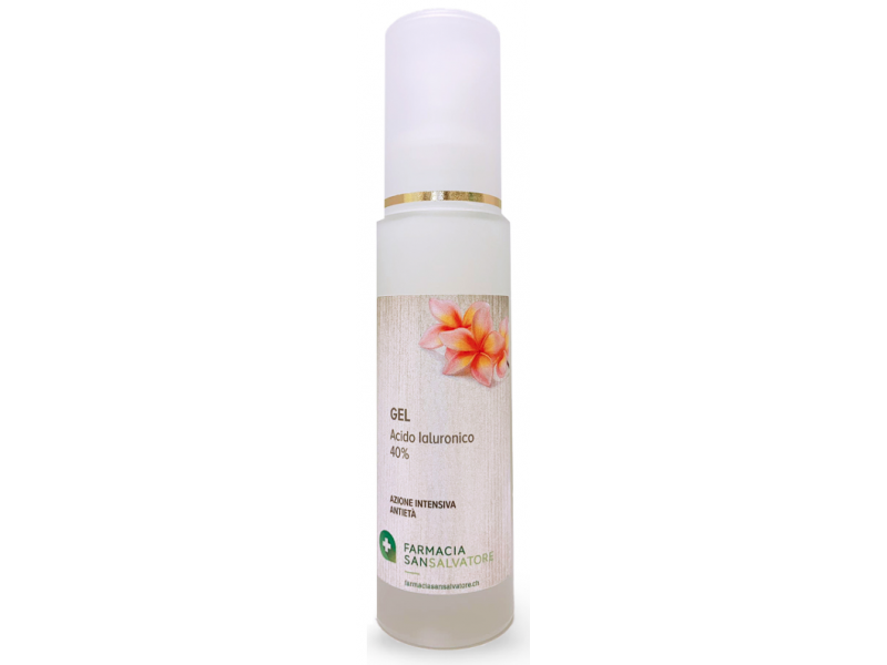 FSS Gel Acido Ialuronico 40% 50ml