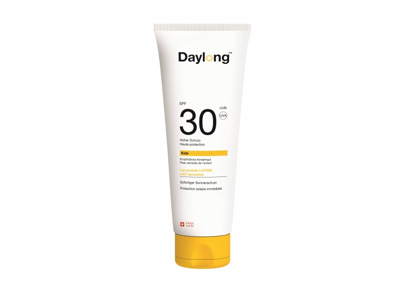 DAYLONG Kids SPF 30 tubo 200 ml